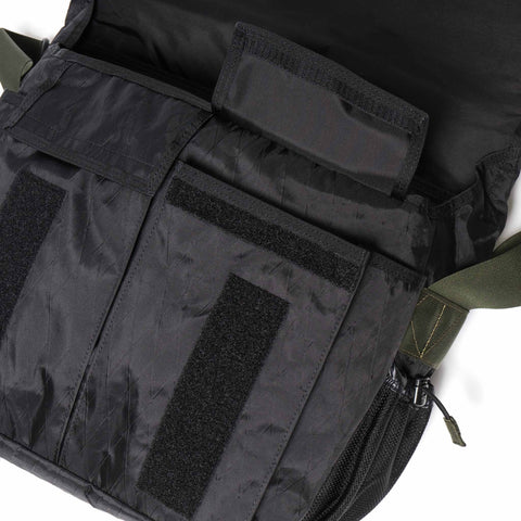 HEAD PORTER x HAVEN Laptop Messenger Bag