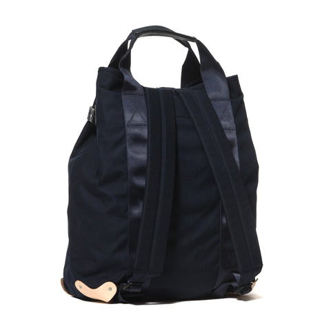 Functional Back Pack Navy