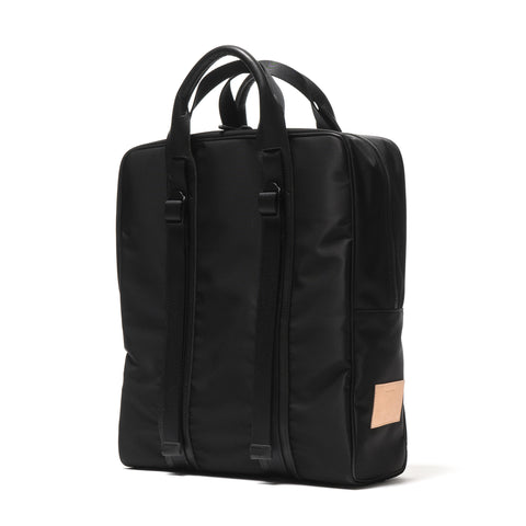Hender Scheme Square Bag Black/Black