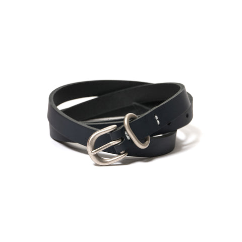 Hender Scheme Tail Belt Navy