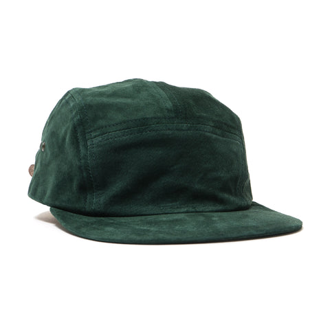 hender scheme Water Proof Pig Jet Cap Deep Green