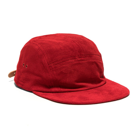hender scheme Water Proof Pig Jet Cap Red