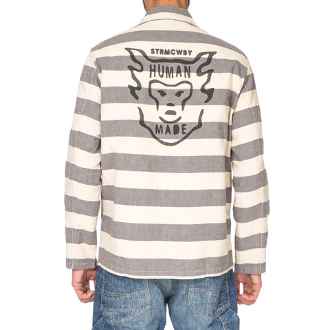 Human Made Prisoner Jacket