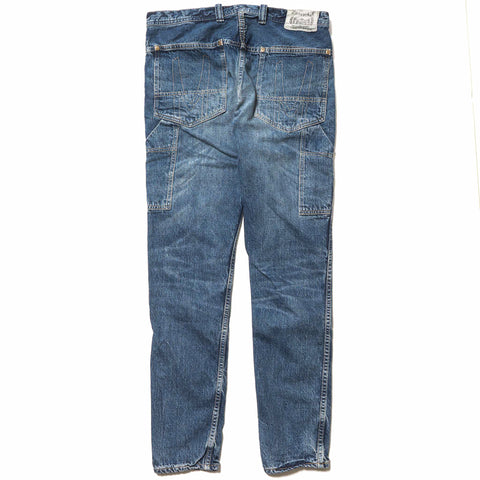 Human Made Skinny Denim Pants