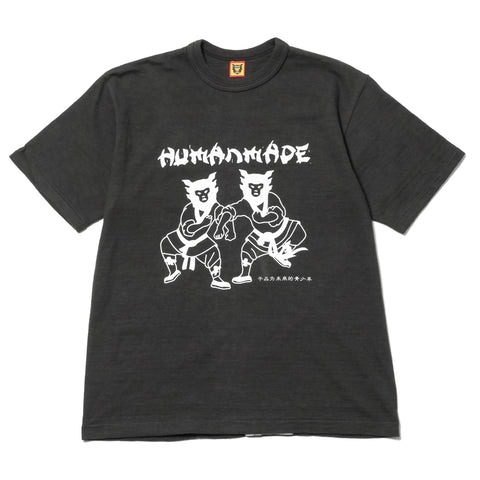 Human Made T-Shirt #1113 Black