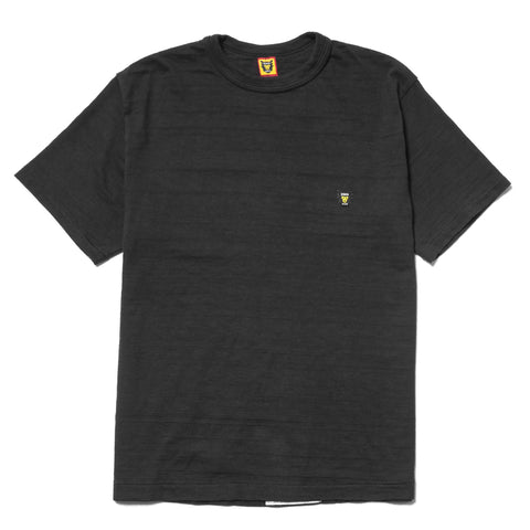 HUMAN MADE T-Shirt #1220 Black