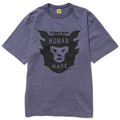 Human Made T-Shirt #1314 Navy