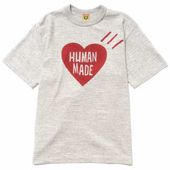 Human Made T-Shirt #1315 Gray