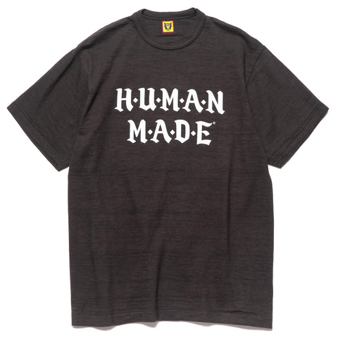 human made T-Shirt #1605 Black
