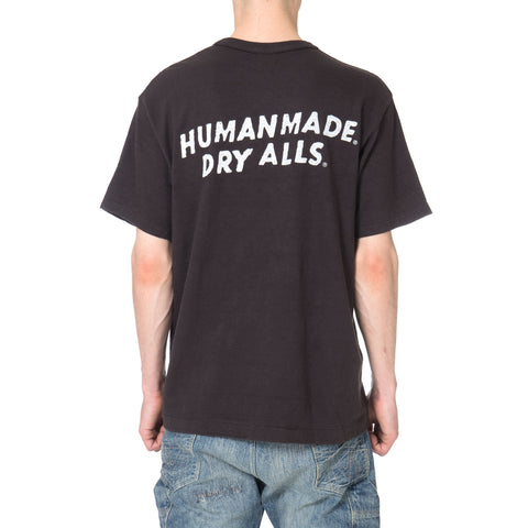 Human Made T-Shirt #1210 Black