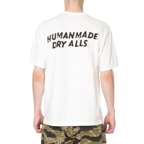Human Made T-Shirt #1210 White