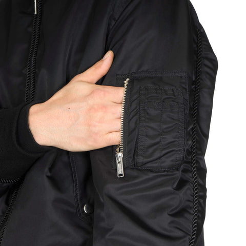 undercover JohnUndercover JUT4201 Jacket Black