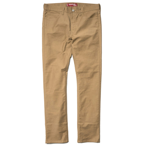 Junya Watanabe eYe x Levis's Cotton Stretch Moleskin Synthetic Leather Pocket Pant