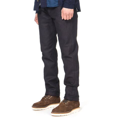 KAPITAL KOUNTRY Century Denim 5P Monkey Cisco