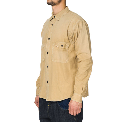 KAPITAL Shirt Chino Mopar Shirt