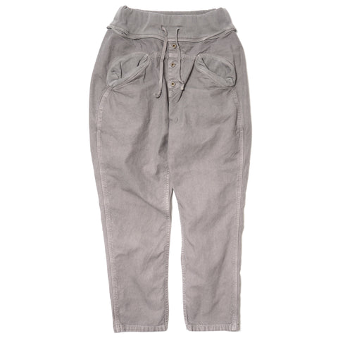 KAPITAL Light Canvas Sarouel Nouvelle Pants