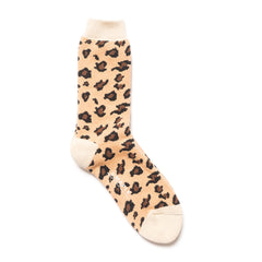 MAPLE Safari Sock Beige, Socks