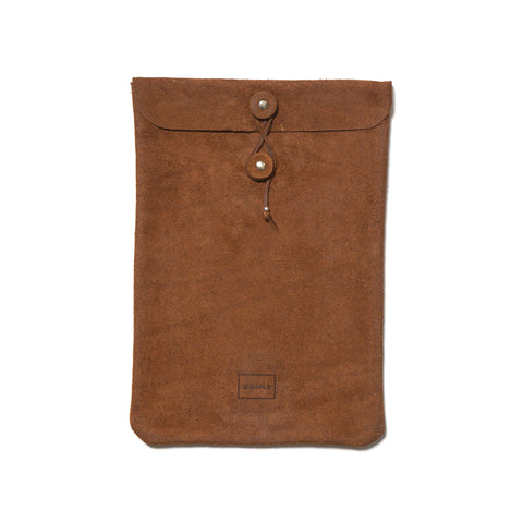 Maple Document Holder Tan