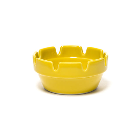 MAPLE x Hasami Block Ashtray Yellow