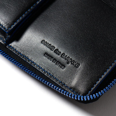 Comme des Garcons WALLET Marvellous Zip Long Wallet, Wallets