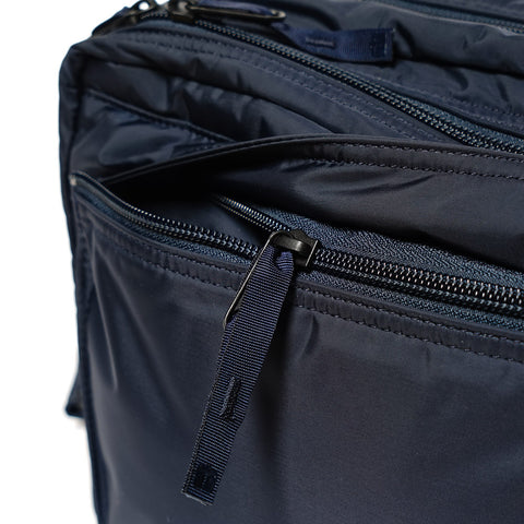 headporter Master Navy Tablet Shoulder Bag