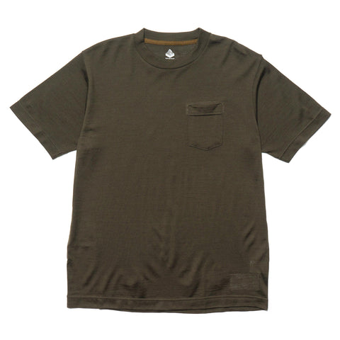 Mountain Research Mic Bear Khaki
