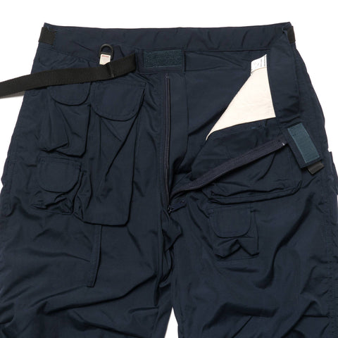 mountain research Phisherman Trousers Navy