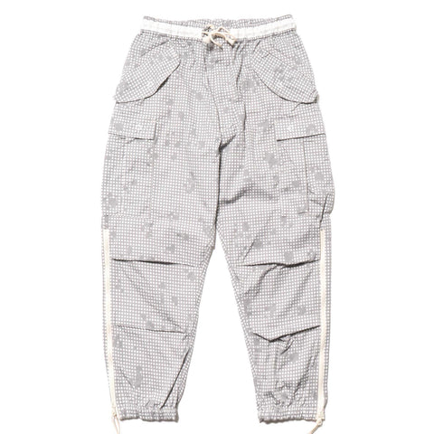 Mountain Research Snow Pants Gray/Camouflage, Bottoms