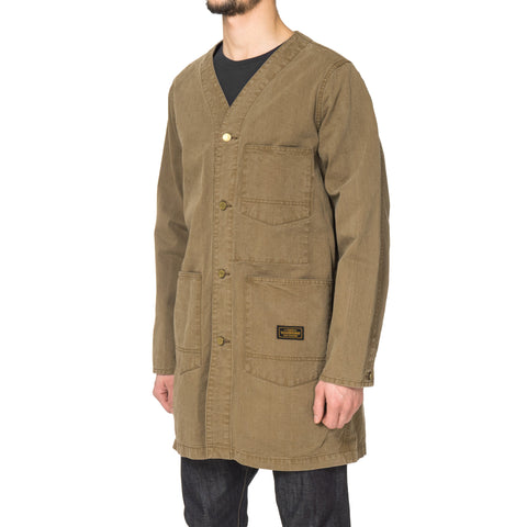 NEIGHBORHOOD N.C. Dealer / C-Coat