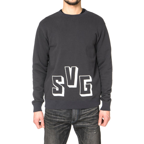 NEIGHBORHOOD SVG Archives SVG / C-Crew . LS Navy