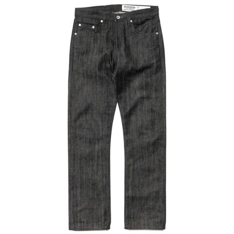 NEIGHBORHOOD Rigid . DP Mid / 14Oz-PT Black, Denim