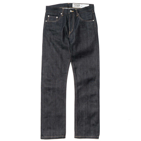 Neighborhood Rigid . DP Mid / 14Oz-PT Indigo