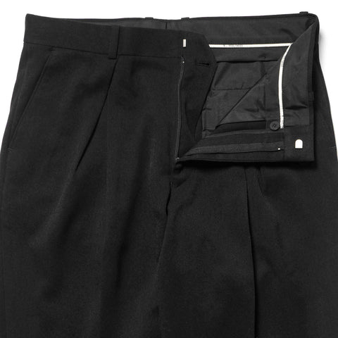 N.HOOLYWOOD 162-PT03 Pants Black