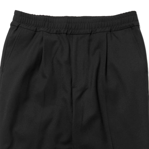 N.HOOLYWOOD 262-PT08 Pants Black