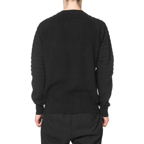 N.HOOLYWOOD 262-KT03 Sweater Black