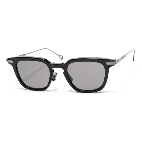 Native Sons Asimov Optical Dark Gray/Black/Clear