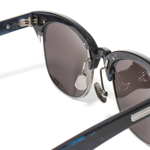 "Native Sons ""John Q2"" Sunglasses Indigo / Gunmetal"