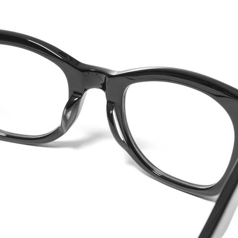 "native sons ""Mojave"" Optical Black/White Gold/Clear"