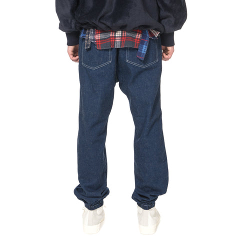 Needles Samue Pant - 7.5oz Denim
