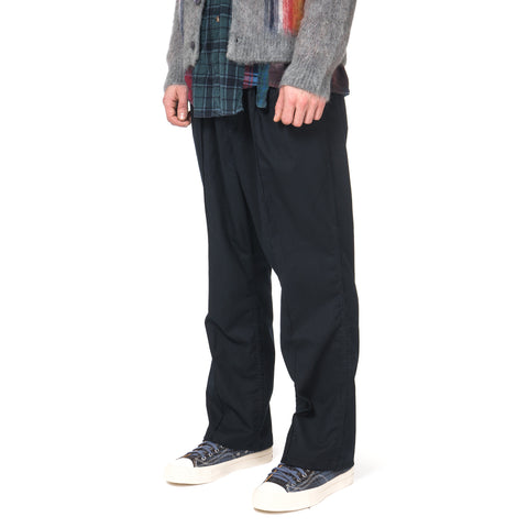 Needles String Boot-Cut Pant TR Twill