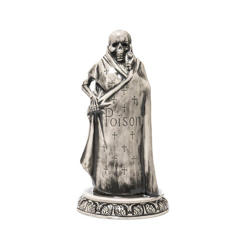 NEIGHBORHOOD Booze . Reaper / CE-Incense Chamber Black