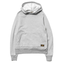 NEIGHBORHOOD Cam / C-Hooded . LS Gray