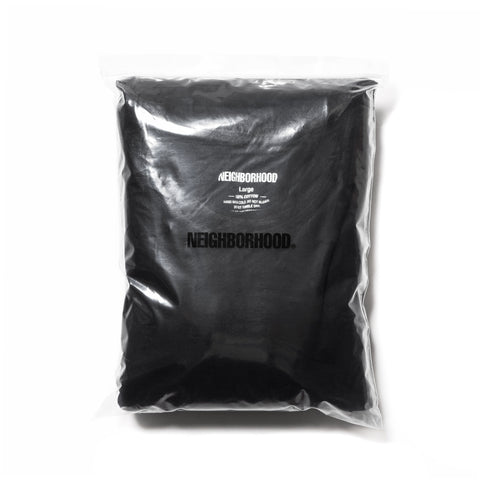 NEIGHBORHOOD Classic 3Pac / C-Crew . SS Black, T-Shirts