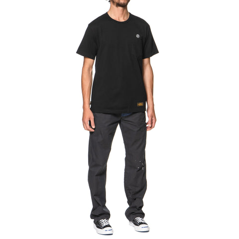 NEIGHBORHOOD Classic-P / C-Crew . SS Black