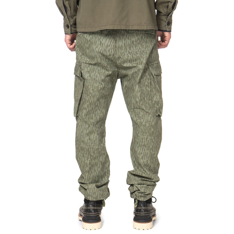 NEIGHBORHOOD Mil-BDU . Camo / C-Pt Camouflage