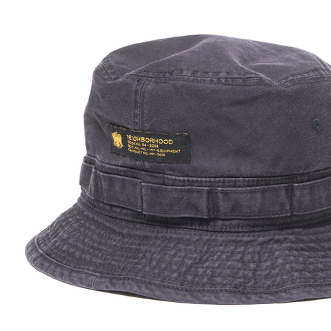 NEIGHBORHOOD Mil-Boonie / C-Hat Navy