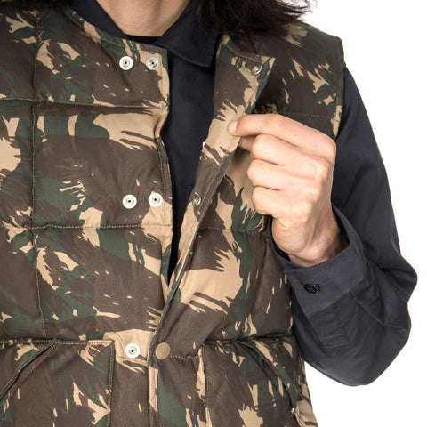 neighborhood Mil-Down / CN-Vest Camouflage