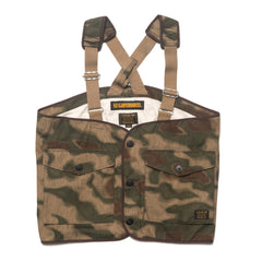 NEIGHBORHOOD Mil-Pack / C-Vest Camouflage