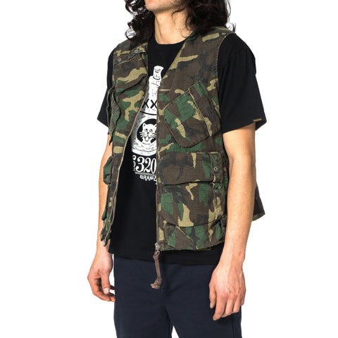 NEIGHBORHOOD R-1 / C-Vest Woodland
