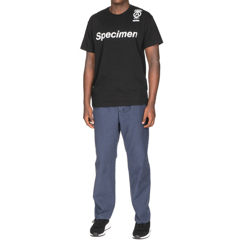 NEIGHBORHOOD SRL-2 / C-Tee . SS Black